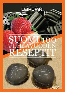 Suomi100 -reseptivihko