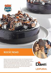 Rocky Road «Dawn»