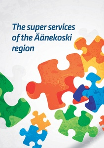 The super services of the Äänekoski region