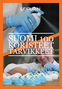 Suomi100 -tuotekuvasto