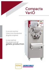 Iceteam Compacta VariO