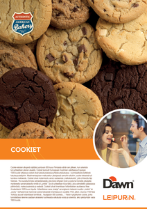 Cookiet «Dawn»