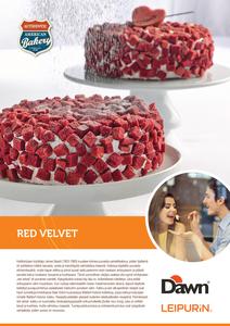 Red Velvet «Dawn»
