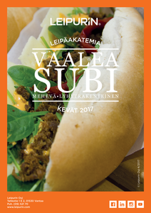 Vaalea Subi