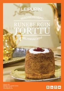 Runebergin Torttu