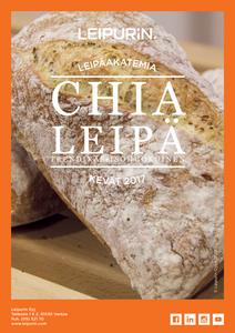 Chia-Leipä