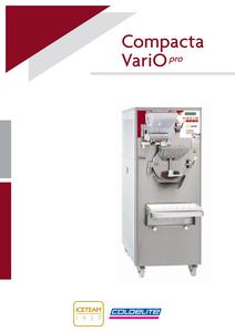 Iceteam Compacta VariO Pro